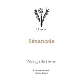 Liqueur Sénancole