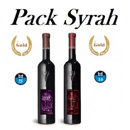 Pack Syrha