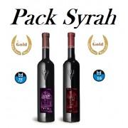 Pack Syrah