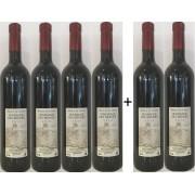Vendange Moines 2014 - 4+2 bouteilles 75 cl