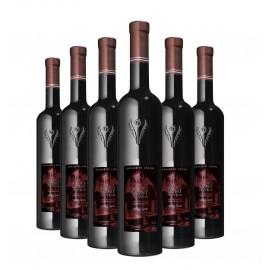 Saint Sauveur - 2019 x 6 Bouteilles - Vin Biologique