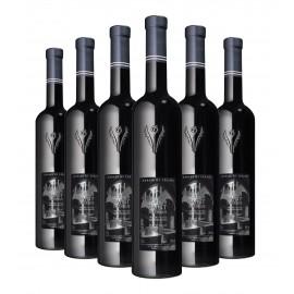 Saint Salonius - 2019 - 6 Bouteilles - Vin Biologique